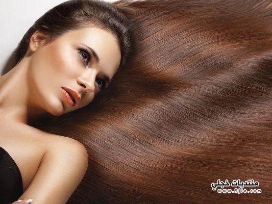 تقصف الشعر علاج تقصف الشعر