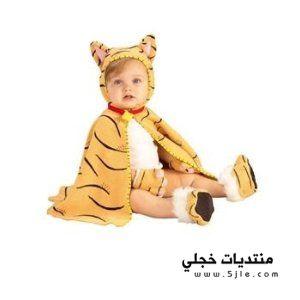 ملابس تنكريه للأطفال 2013