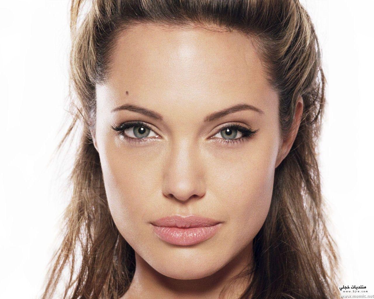 Angelina Jolie 2014