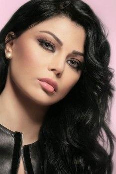 اجمل مكياج الفنانات العربيات