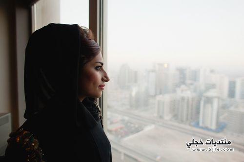 المراة السعودية ثالث اجمل امراة