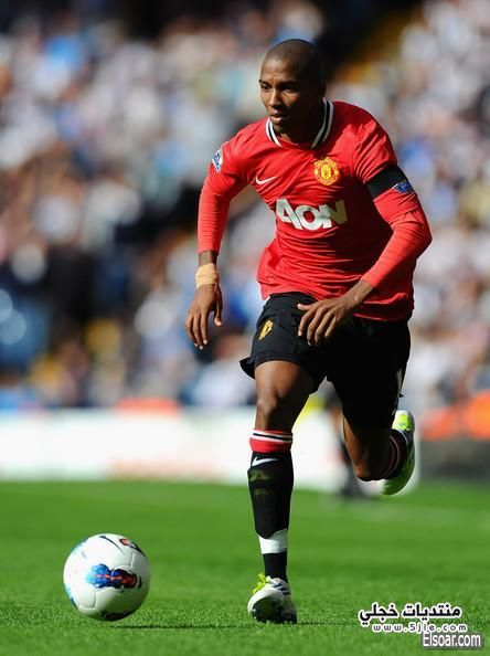 photos Ashley Young 2013 اشلي