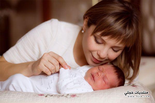 فوائد الرضاعة الطبيعية الرضاعة الطبيعية