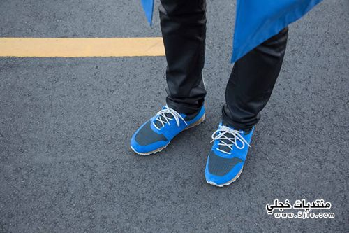 أحذية رياضية 2014