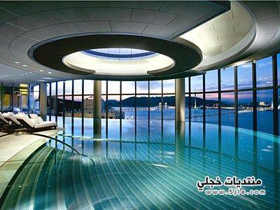 افخم الفنادق العالم فنادق الافخم