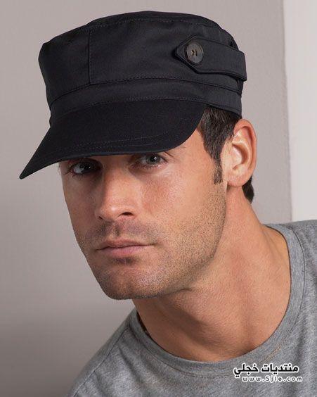 قبعات رجاليه 2012 قبعات رجاليه