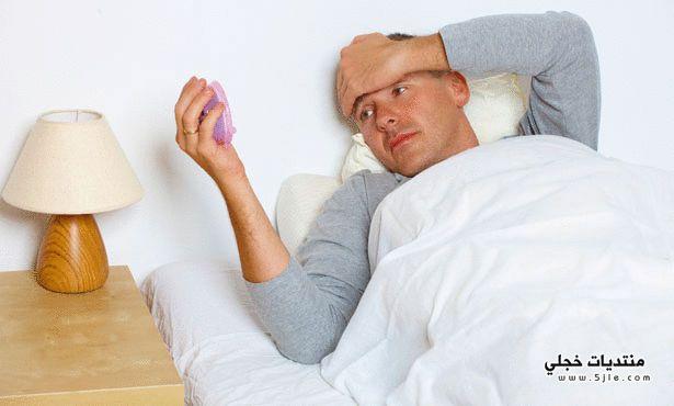 مشاكل النوم الشباب اضطرابات النوم
