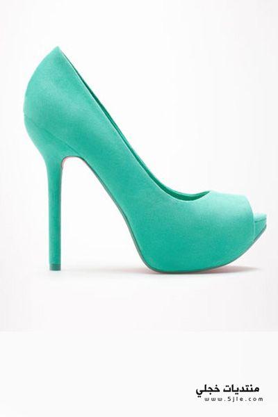 احذية ماركة Bershka 2014 احذية