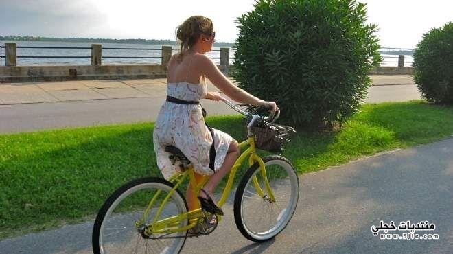 ركوب الدراجات.. أسباب اختيار قائمة