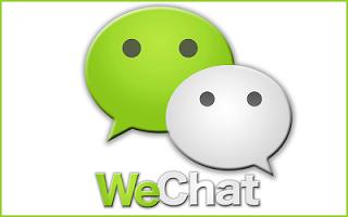2014 برنامج 2014 wechat 2014