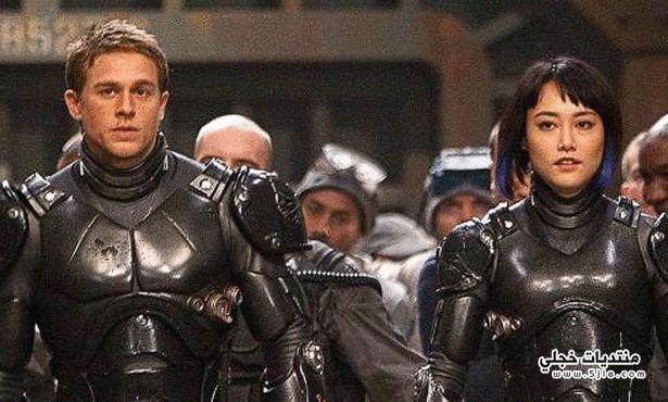 افضل عشرة افلام اكشن 2013