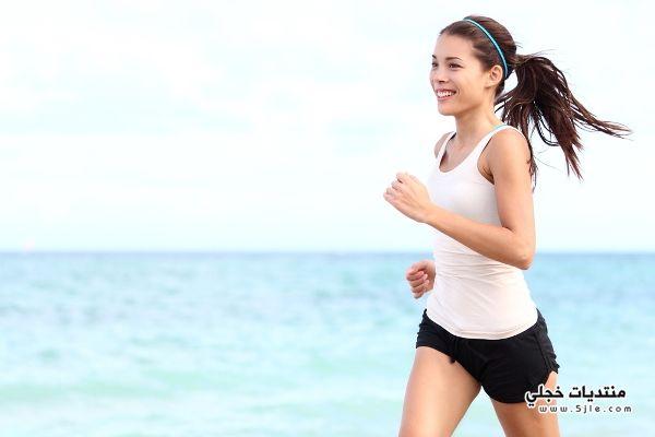الدهون اثناء المشي فوائد الدهون