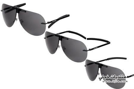 نظارات رجالية جديدة 2014 نظارات