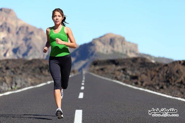 تمارين رياضية يومية للمراة تمارين