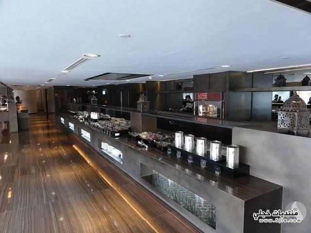 فندق ارماني Armani Hotel فندق