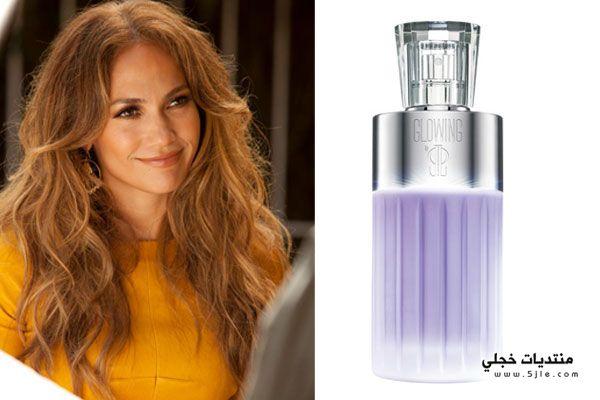 Jennifer Lopez عطورات جينيفر لوبيز