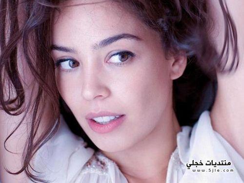 ملكة جمال تركيا ميرفي بويوكساراك