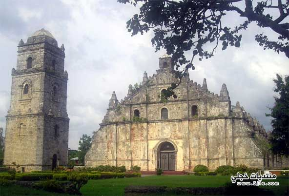 السياحة الفلبين 2014