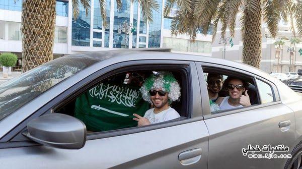 احتفالات اليوم الوطني السعودي 1434