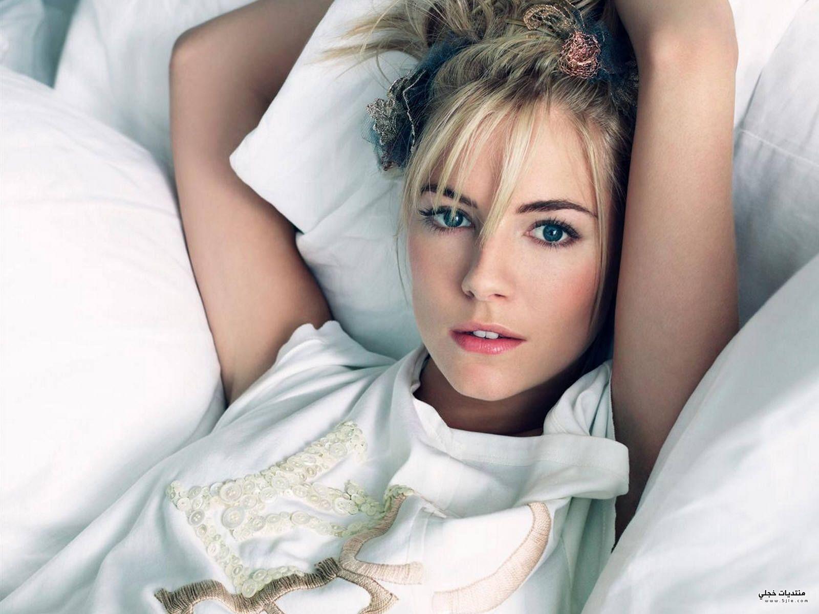 Sienna Miller 2014