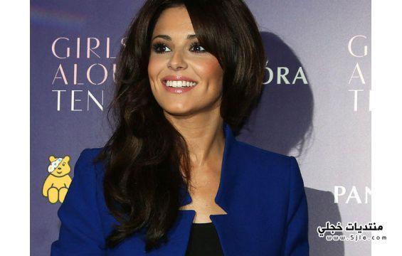 Cheryl Cole 2014