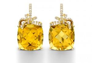مجوهرات ملونة مجوهرات ملونة للزفاف