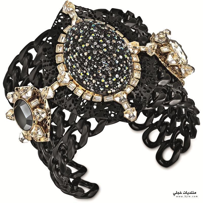 اكسسوارات شوارفسكي Fashion Accessories