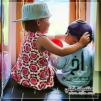 رمزيات اخوات 2014 خلفيات بلاك