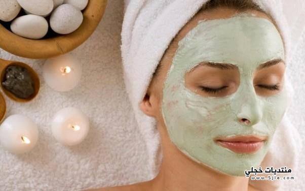 مسام الوجه الواسعة علاج مسام