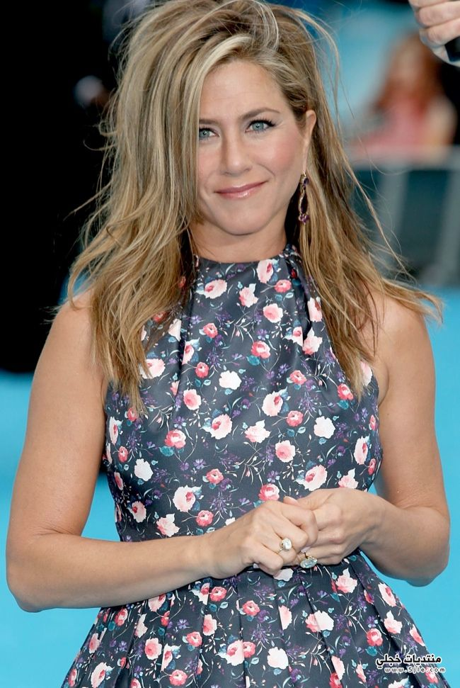 Jennifer Aniston Dior 2014