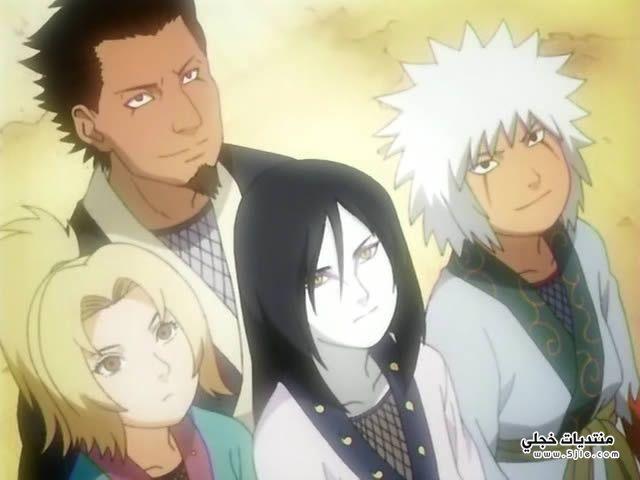 ناروتو شيبودن 2014 Naruto Shippuden
