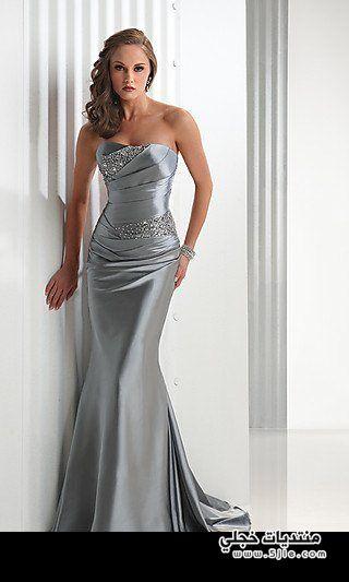 فساتين وازياء ملابس وفساتين جميلة