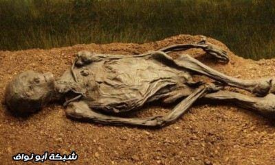 طقوس الدفن الاكثر غرابة العالم