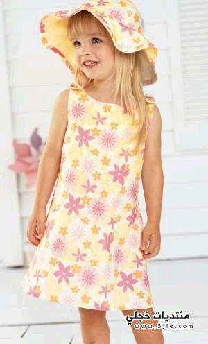 ملابس أطفال جميلة لعيد الاضحى