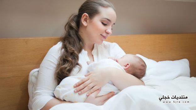 فوائد الحليب للحامل الحامل والحليب