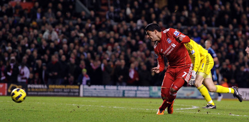 photos Luis Suarez 2013 سواريز