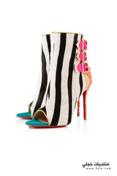 احذية كريستيان لوبوتان احذية ماركة