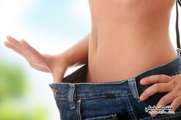 ترهلات البطن اعراض ترهلات البطن