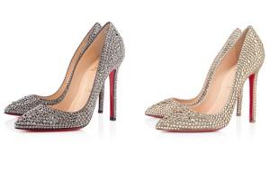 احذية Christian Louboutin