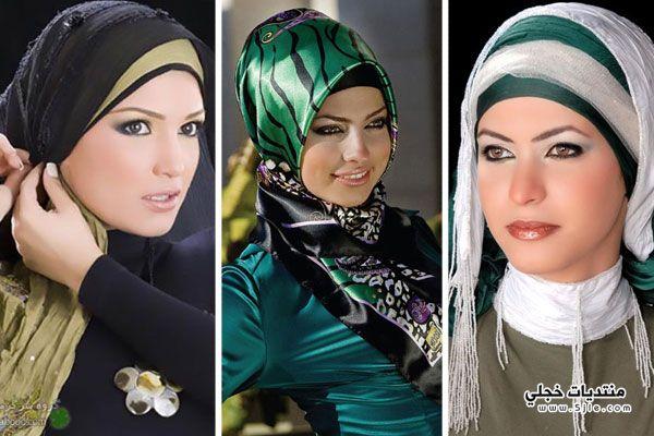 نصائح الحجاب نصائح لحجاب انيق