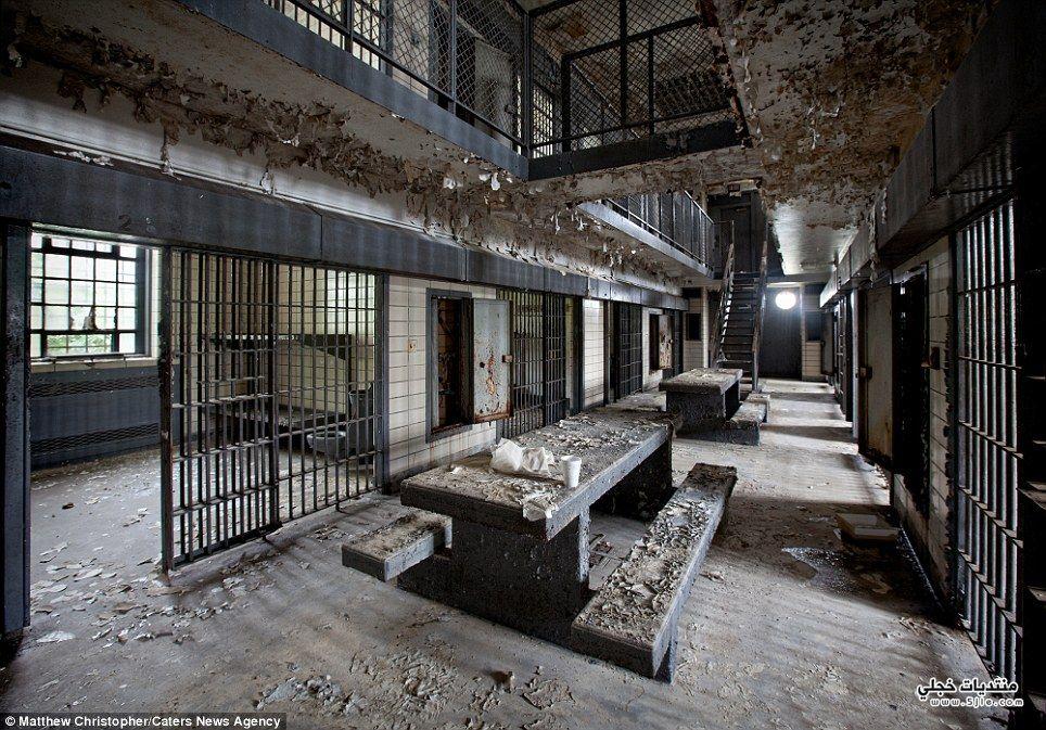 اخطر سجون امريكا اخطر السجون