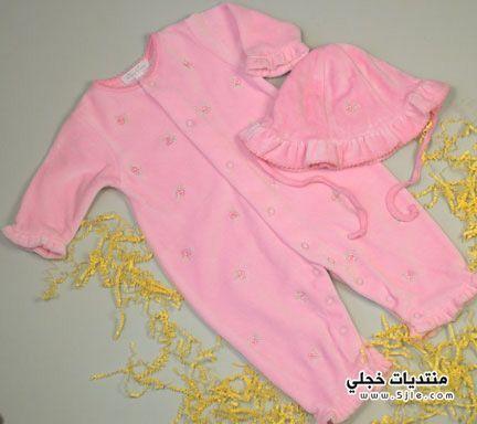 احلى ملابس للاطفال 2014