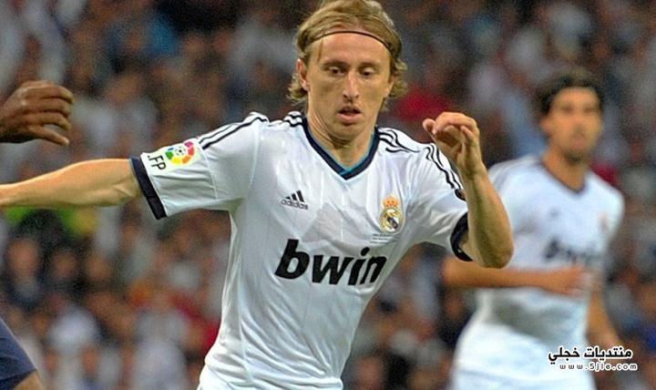 photos luka modric 2013 �������