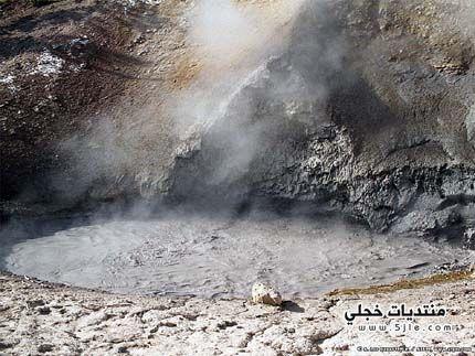 فوائد البركان معلومات البركان البركان