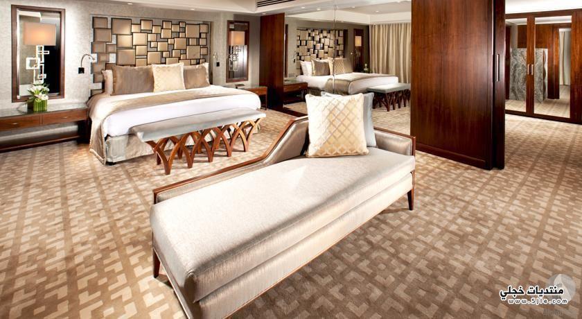 فندق انتركونتننتال البحرين InterContinental Bahrain