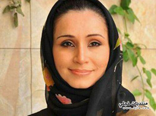 بالصور أشهر الشخصيات النسائية السعودية