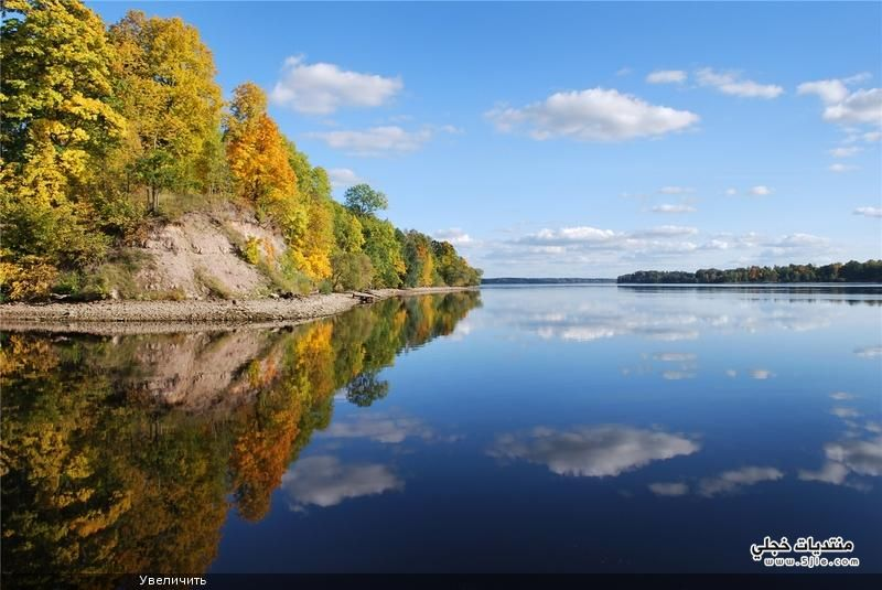 جمهورية لاتفيا معالم سياحية جمهورية