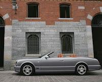 سيارة بنتلي ازرو 2015 امكانيات