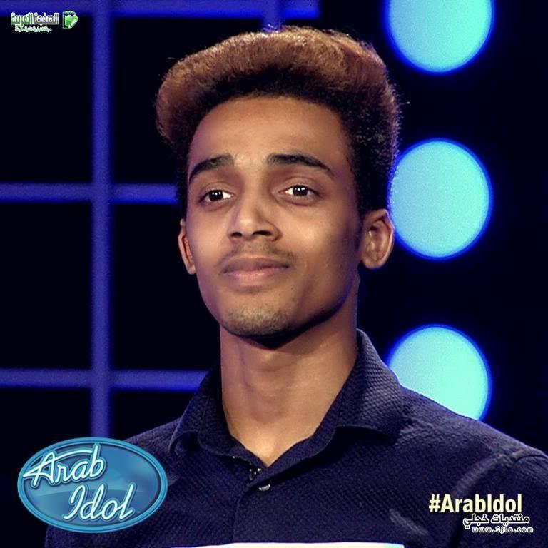خالد ايدول خالد Arab idol