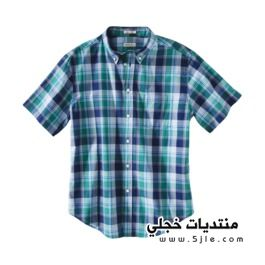 قمصان رجالي صيفي قمصان للشباب